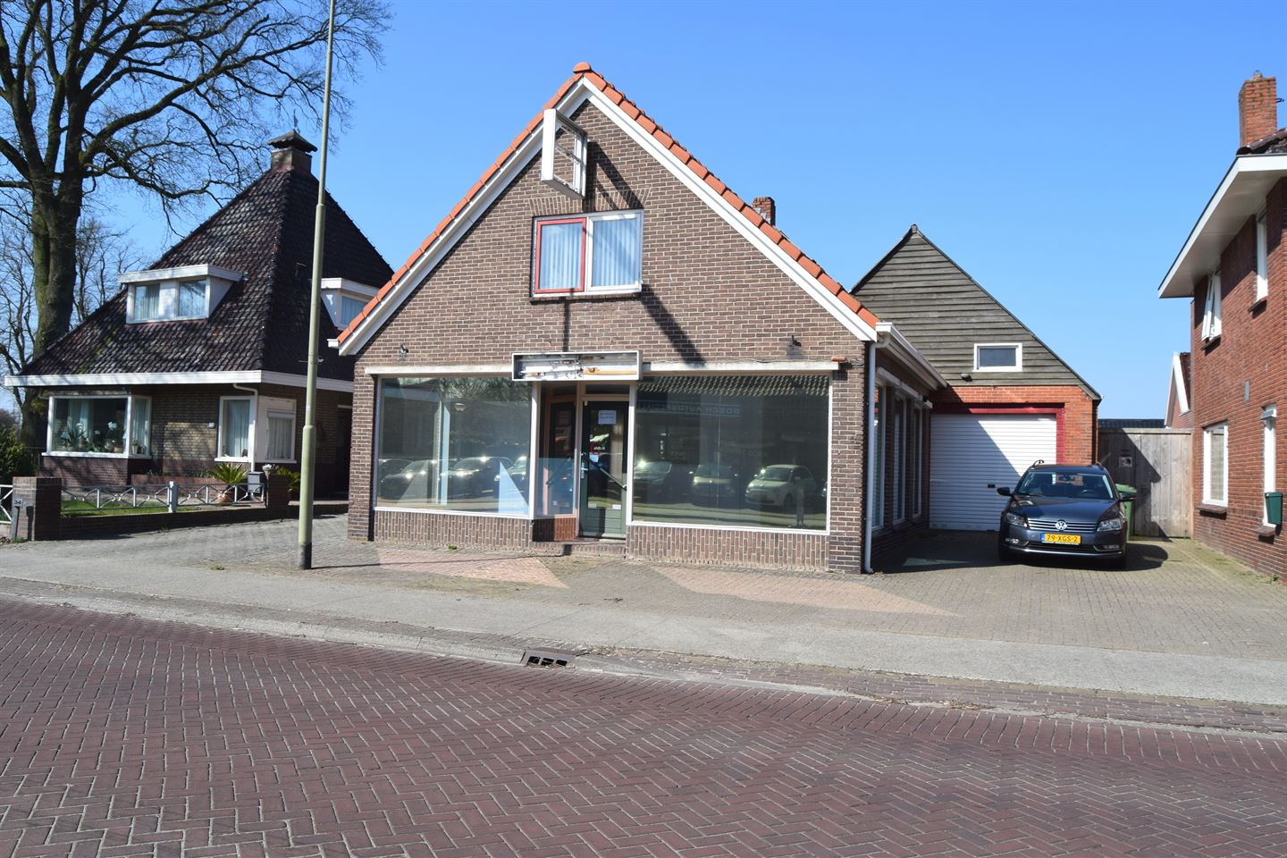 View photo 1 of Dorpsstraat 35