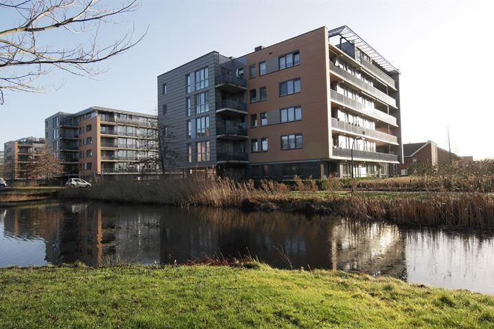 Landgoed Nederhoven 45 - 71 (oneven)