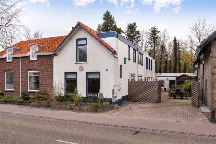 van Haestrechtstraat 3 a-c