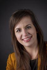Ilse Topfer (Commercieel medewerker)