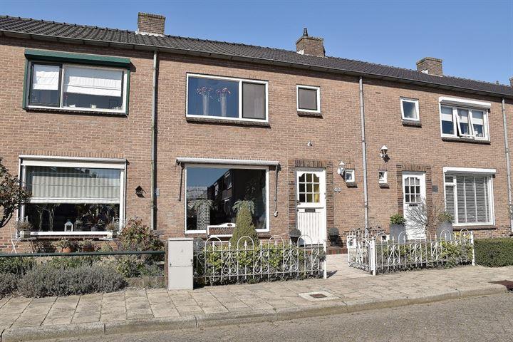 Willem Jansenstraat 40