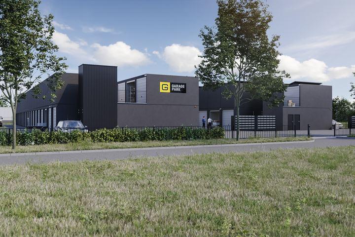GaragePark Heinenoord-Rotterdam, Heinenoord