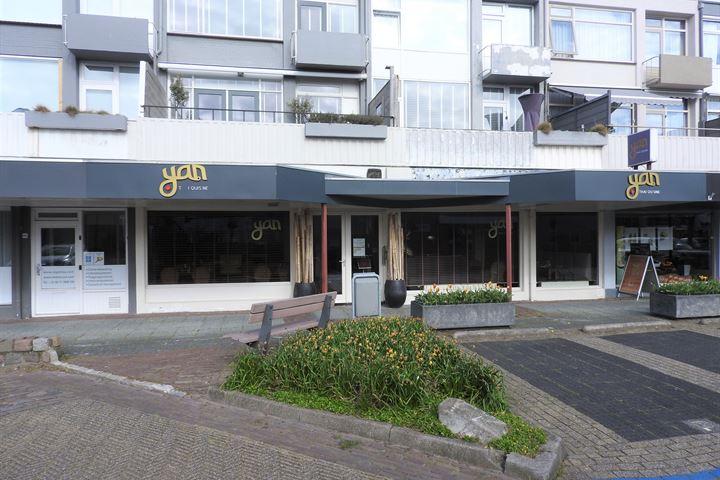Albert Verweystraat 48 - 50, Noordwijk (ZH)