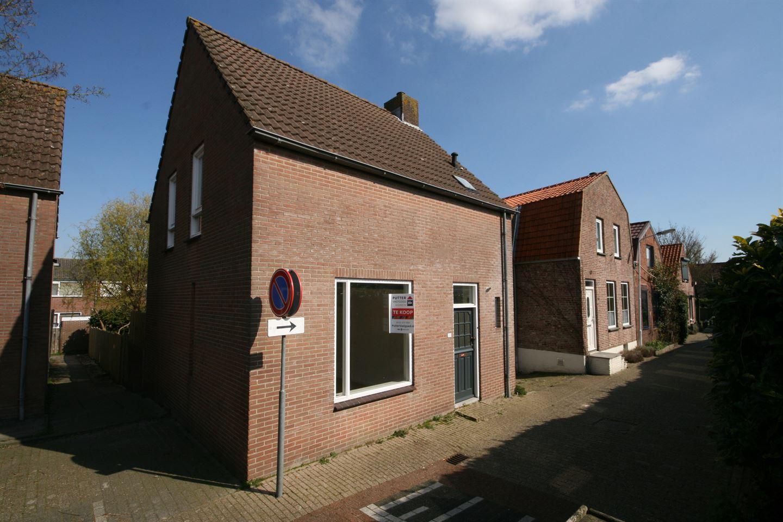 Bekijk foto 1 van Oud Vlissingen 30