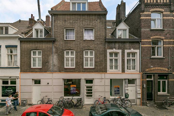 Kleine Gracht 41, Maastricht