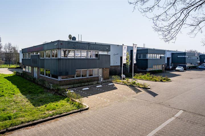 Bovendijk 192, Rotterdam