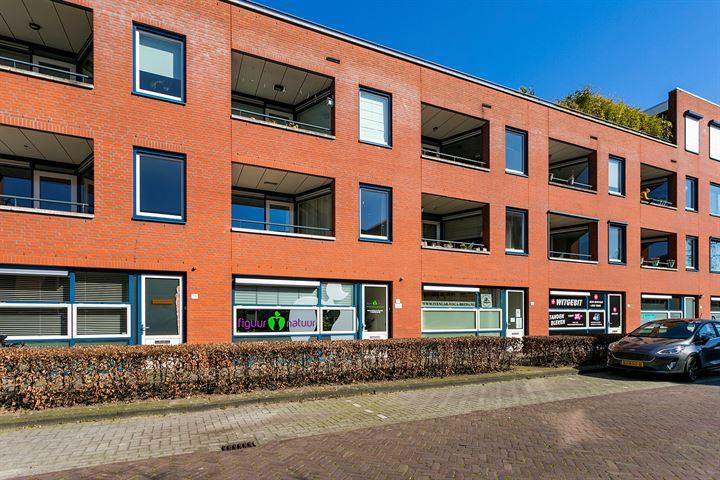 Oosterstraat 108, Breda