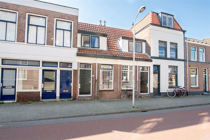Van Karnebeekstraat 40
