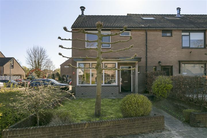 Wouter Blomstraat 7