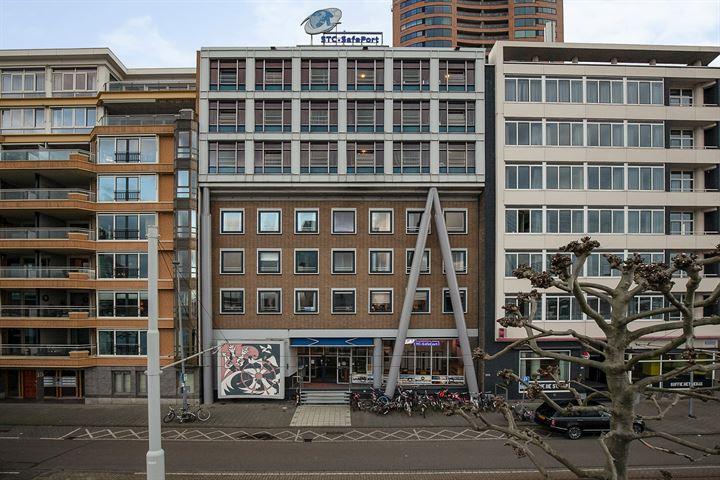 Willemskade 13, Rotterdam
