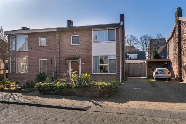 Gerrit van der Veenstraat 219