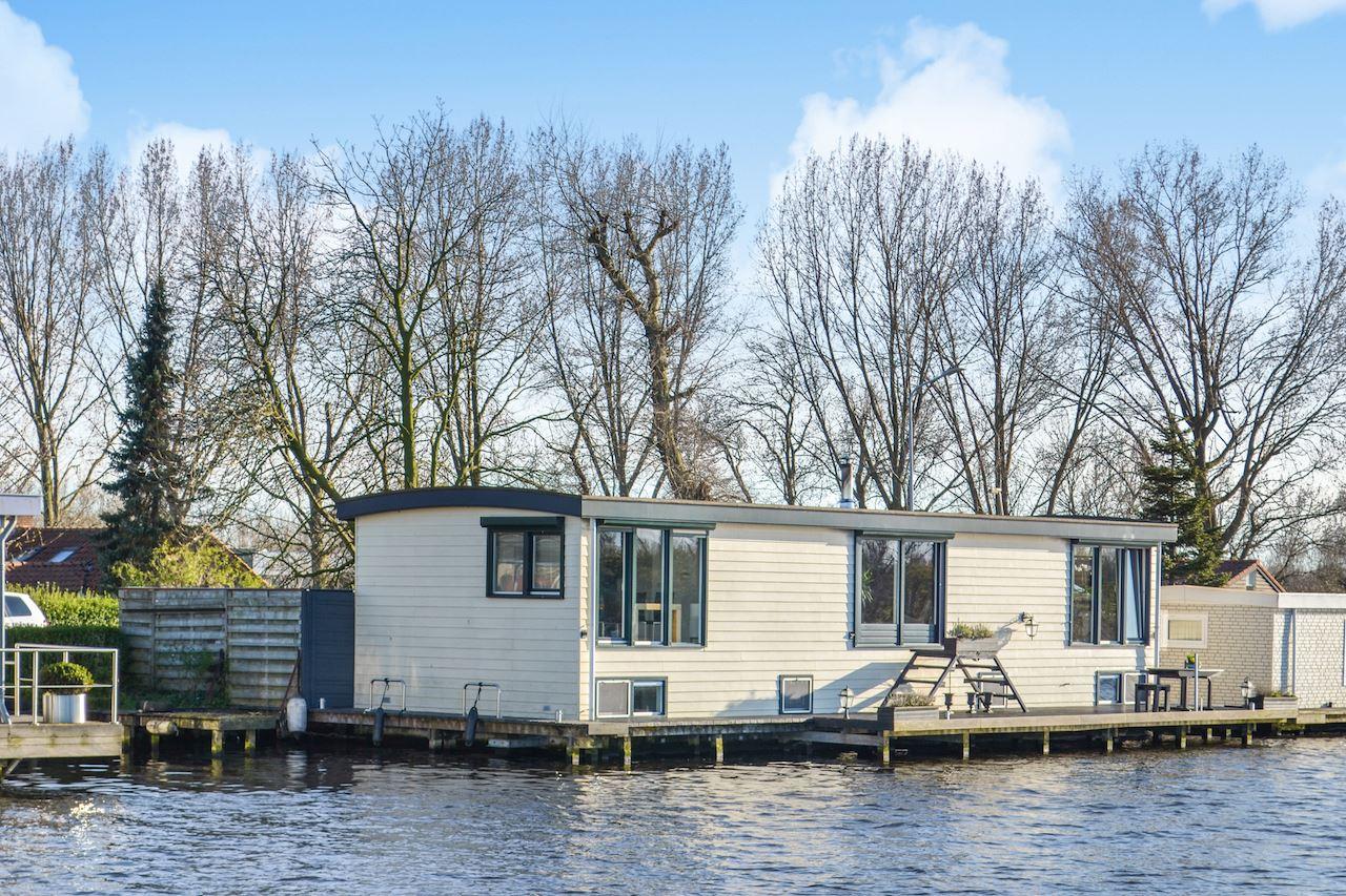 Bekijk foto 3 van Ringvaart-Cruquiusdijk 228