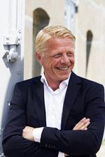 Robin van Andel - Directeur