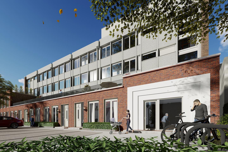 Bekijk foto 2 van Appartement (Bouwnr. 16)