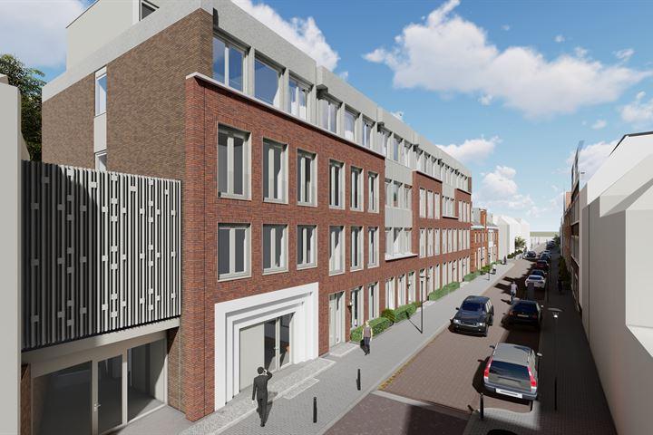 Appartement (Bouwnr. 20)