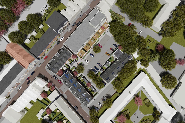 Bekijk foto 4 van Stadswoningen (Bouwnr. 27)