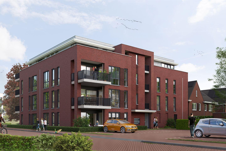 Bekijk foto 2 van Appartement, type Hulst (Bouwnr. 5)