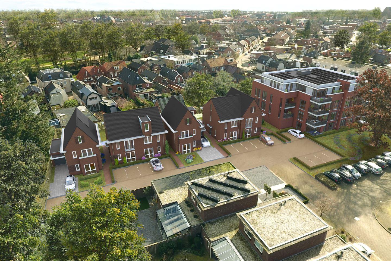 Bekijk foto 3 van Appartement, type Hulst (Bouwnr. 5)