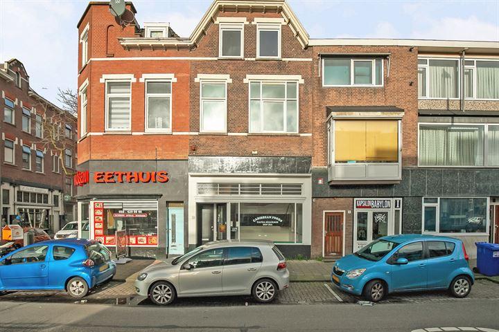 Boergoensestraat 7 ab