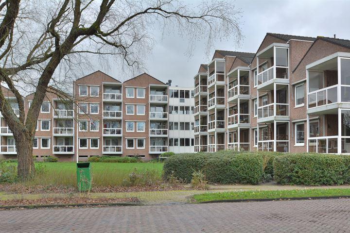 Prins Bernhardstraat 5 D