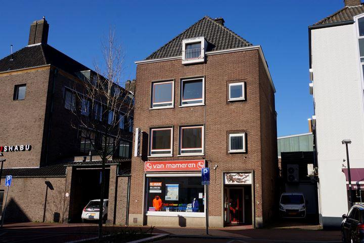 Klein Mariënburg 14 en 20, Nijmegen