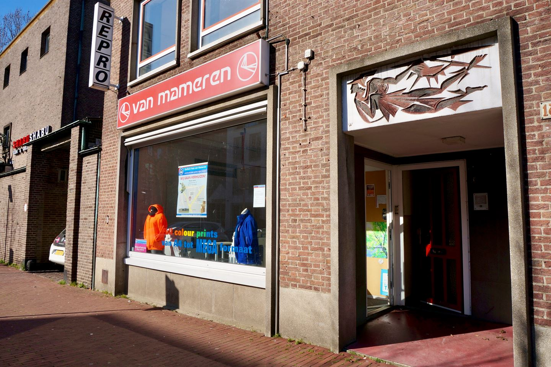 Bekijk foto 4 van Klein Mariënburg 14 en 20