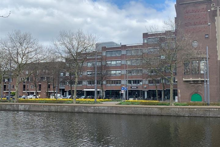 Linker Rottekade 292 *, Rotterdam