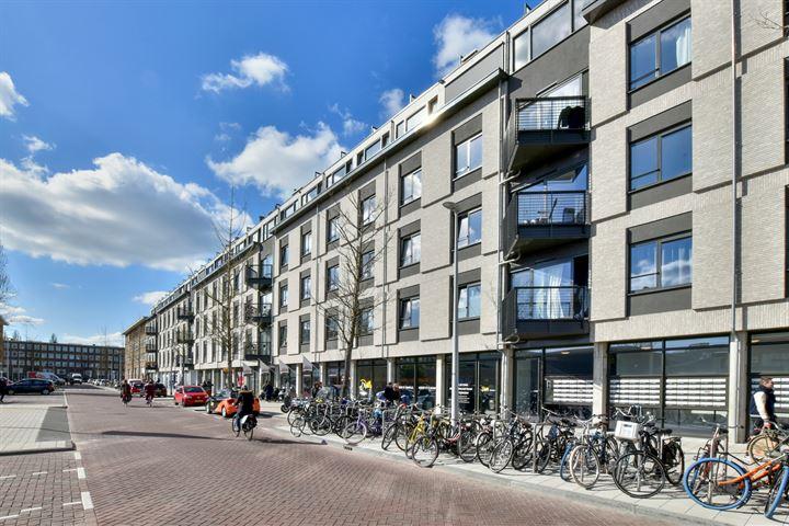 Nieuwpoortstraat 86 A-11