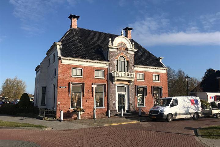 Lagestraat 46