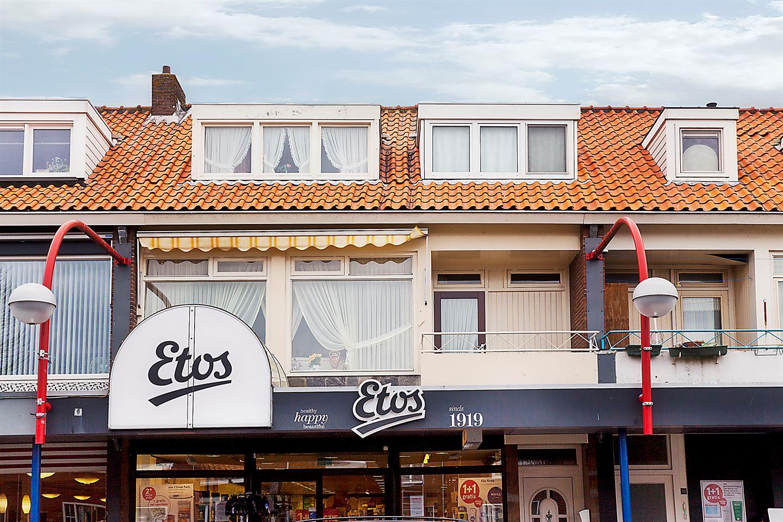 View photo 1 of Burgemeester van Baarstraat 18 a
