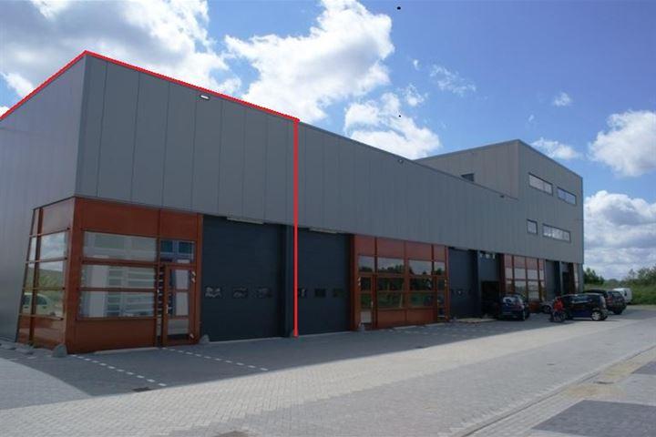 Nieuwland Parc 308 E, Alblasserdam