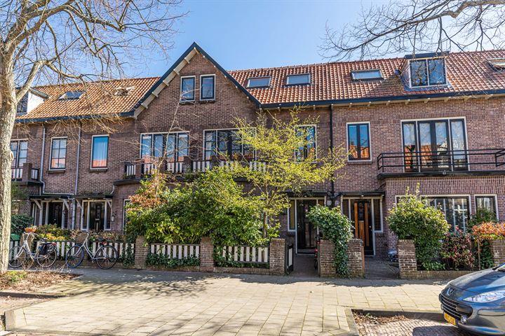 Johan de Wittstraat 23