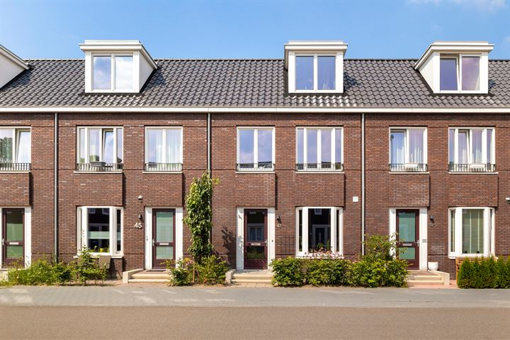 Beeldhouwersdijk 47