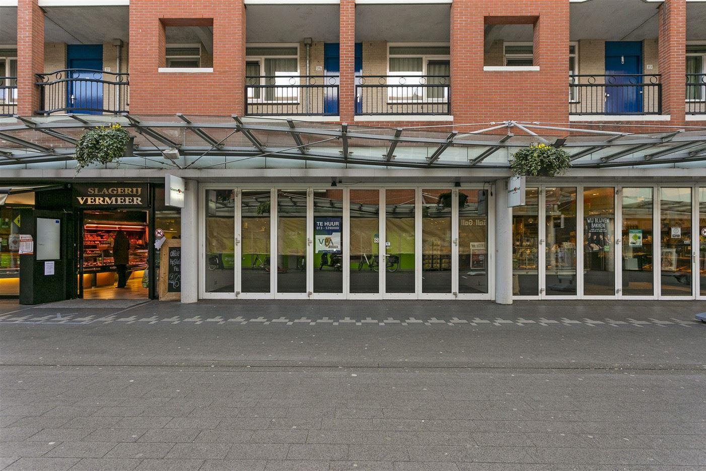 Bekijk foto 2 van Heyhoefpromenade 81