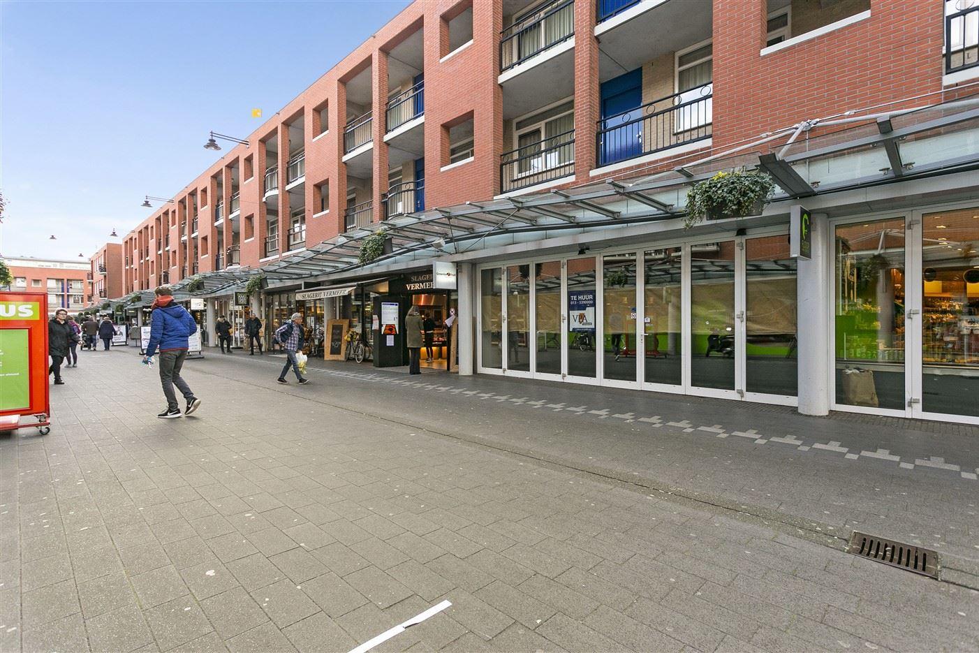 Bekijk foto 1 van Heyhoefpromenade 81