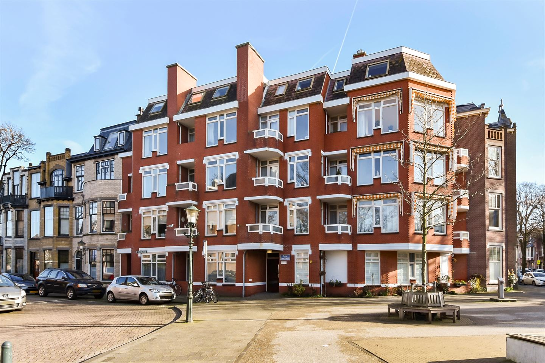 Bekijk foto 2 van Prins Mauritsplein 22 B