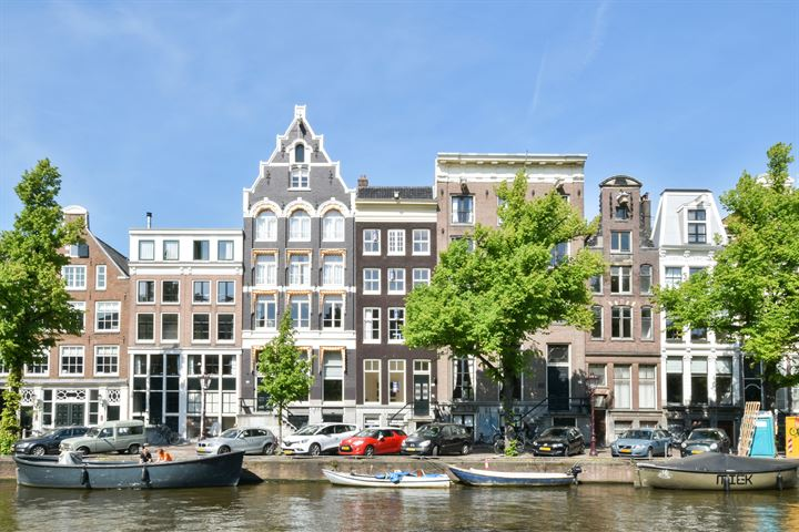 Keizersgracht 433 -A, Amsterdam