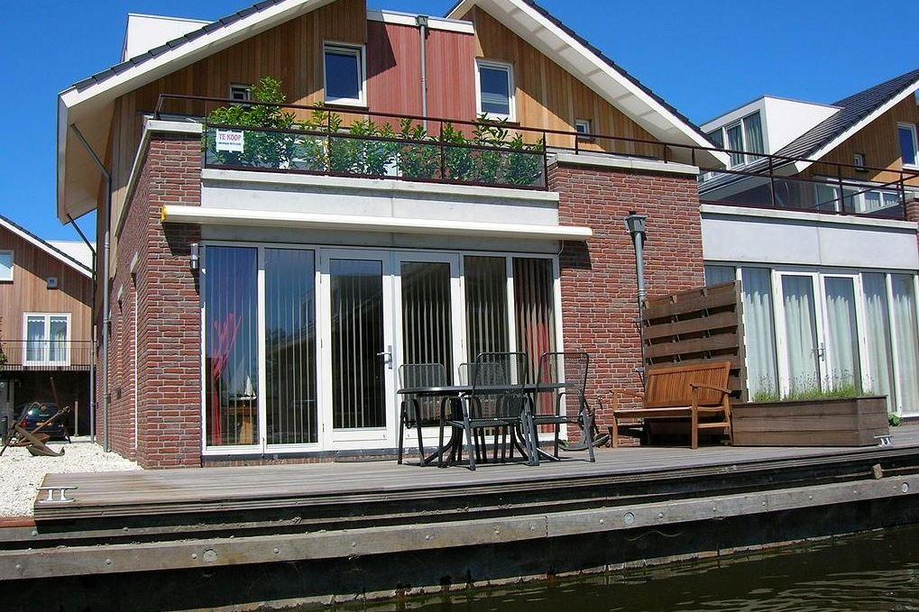 Bekijk foto 1 van Lagendijk 19 58