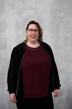 Diana Polak (Commercieel medewerker)