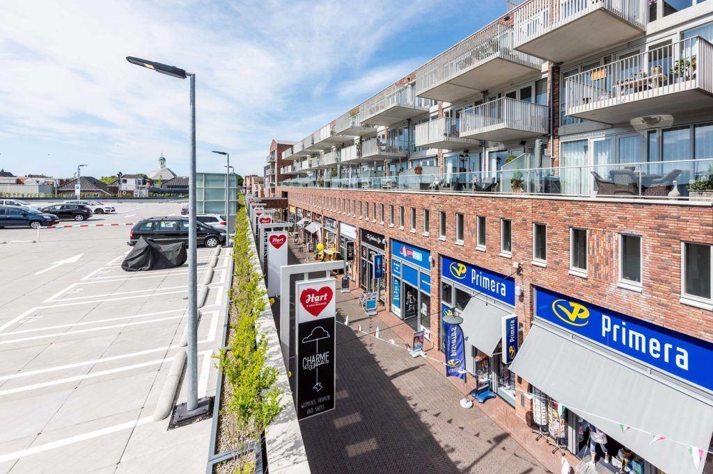 Bekijk foto 4 van Graaf Willem II straat 40