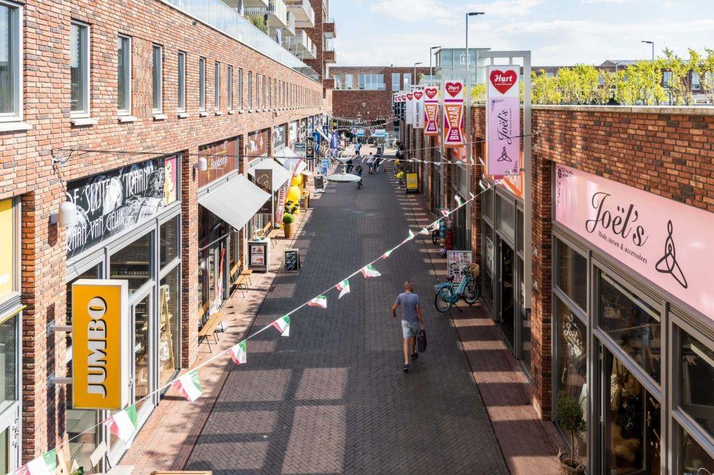 Bekijk foto 3 van Graaf Willem II straat 40