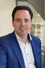 Marcel van der Velden (NVM real estate agent)