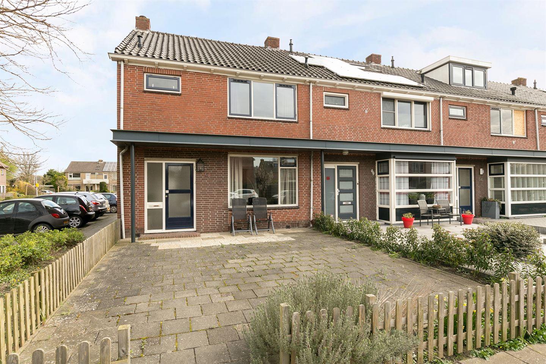 Bekijk foto 1 van Graaf Willemstraat 68