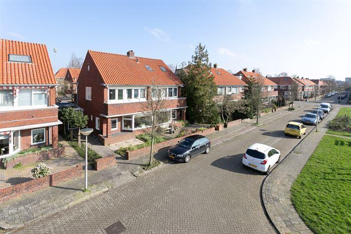 Marnixstraat 50