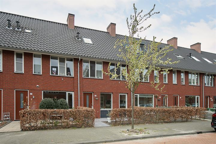 Kurt Schwittersstraat 29