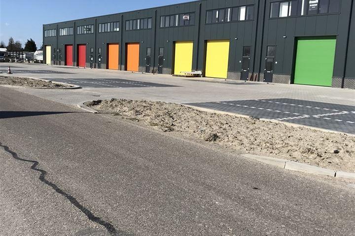 Keurmeesterstraat 6, Amstelveen