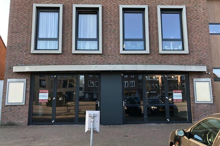 Piet van Thielplein 5, Beek en Donk