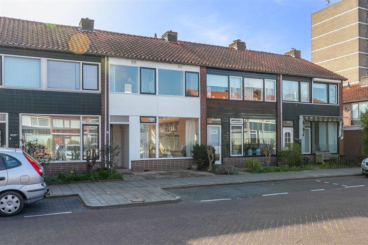 van der Fuyckstraat 20