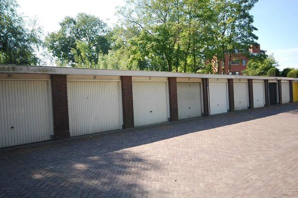 Rotterdamseweg 28 J