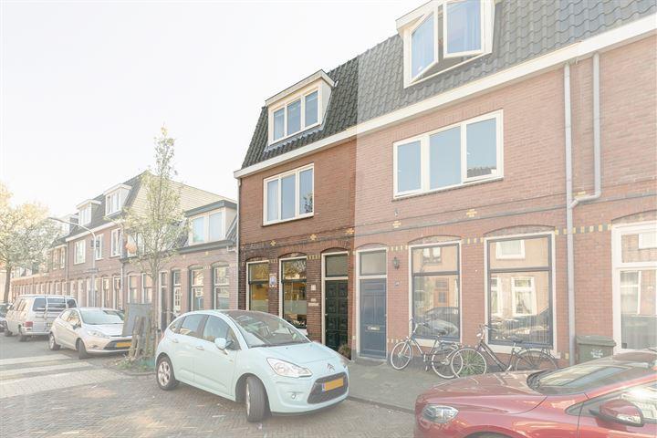Tweede Hogerwoerddwarsstraat 37